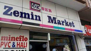İstanbul Zemin Kaplama Mağazası