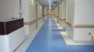 Hastane Zemin Kaplama