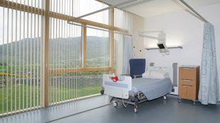 Hastane Yer Döşemesi