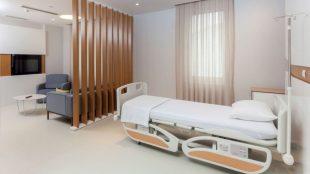 Hastane Klinik  Yer kaplama